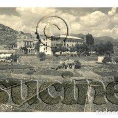 Postales: POSTAL VISTA GENERAL DEL PRAT DE LUCENA DEL CID CASTELLON. Lote 66195174