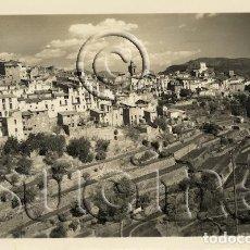 Postales: POSTAL VISTA PARCIAL DE LUCENA DEL CID CASTELLON. Lote 66195962