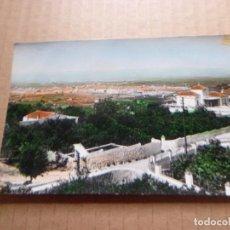 Postales: POSTAL FOTOGRAFICA DE ALCIRA ( VALENCIA ) VISTA PANORAMICA - ORIGINAL. Lote 67961869