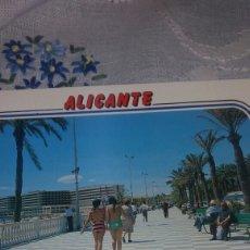 Postales: POSTAL ALICANTE. Lote 70474558