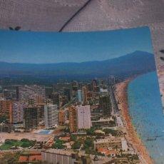 Postales: POSTAL PLAYA DE SAN JUAN. Lote 70477407