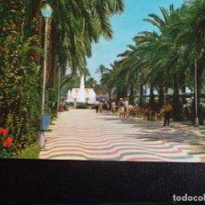 Postales: ALICANTE. 1415 EXPLANADA. COMERCIAL VIPA. USADA.. Lote 70765757