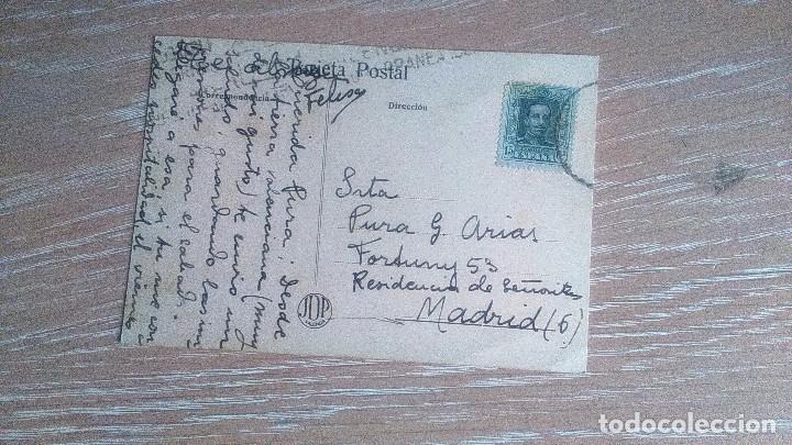 Postales: Torre del Miguelete. Circulada - Foto 2 - 71919047