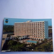 Postales - Postal benidorm hotel helios hermanos galiana fotografia - 73015439