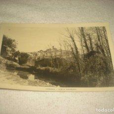 Postales: USERAS , VISTA GENERAL . POSTAL FOTOGRAFICA. Lote 73071763