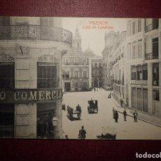 Postales: POSTAL - ESPAÑA - VALENCIA - CALLE DE CANALEJAS - THOMAS 2537 - NE-NC. Lote 73847583