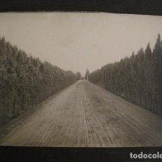 Postales: BURRIANA - ES FOTO - NO POSTAL - VER REVERSO Y TAMAÑO -(V-8735). Lote 75212703