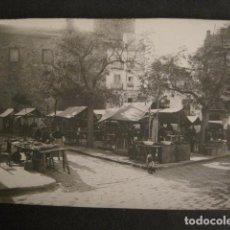 Postales: BURRIANA - ES FOTO - NO POSTAL - VER REVERSO Y TAMAÑO -(V-8738). Lote 75212815