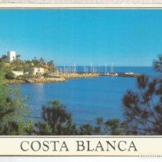 Postales: ALICANTE CABO ROIG ESCRITA. Lote 77641789