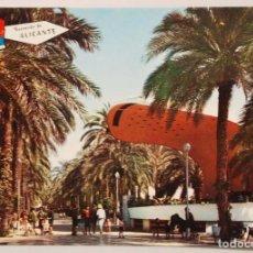 Postales - ALICANTE. PASEO DE LA EXPLANADA. - 77671045