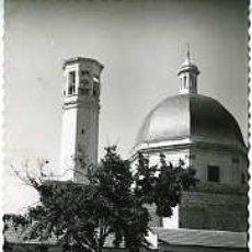 Postales: ALCOY (ALICANTE).- PARROQUIA DE SAN MAURO Y SAN FRANCISCO. EDICIONES DARVI Nº 16. FOTOGRÁFICA.. Lote 77869513