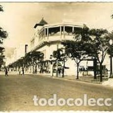Postales: ALCOY (ALICANTE).- AVENIDA DE JOSE ANTONIO. EDICIONES DARVI Nº 5. FOTOGRÁFICA.. Lote 77869617