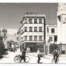 Postales: BENIFAIO .- CALLE DE SANTA BARBARA .- POSTAL FOTOGRAFICA. Lote 78035933