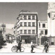 Postales: BENIFAYÓ .- CALLE DE SANTA BARBARA .- POSTAL FOTOGRAFICA. Lote 78035933
