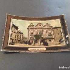 Postales: POSTAL DE VALENCIA - STA MONICA - NO ESCRITA NI CIRCULADA . Lote 78310477