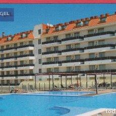 Postales: POSTAL TURÍSTICA DEL HOTEL DON ANGEL DE BARCELONA POSTALS M&C Nº 2112 AÑO 1996 P302. Lote 79973441