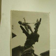 Postales: VALENCIA FOTOGRAFICA BURJASOT NINOT BORDAS Y NUÑEZ. Lote 80190621