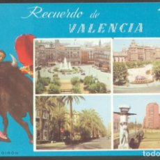 Postales: 216 - RECUERDO DE VALENCIA.. Lote 80577486