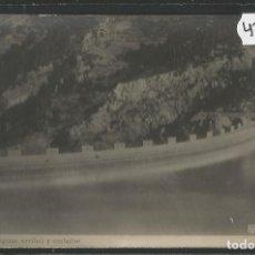 Postales: PANTANO DE BUSEO - FOTOGRAFICA -VER REVERSO -(47.143). Lote 81934828