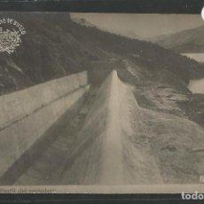 Postales: PANTANO DE BUSEO - FOTOGRAFICA -VER REVERSO -(47.144). Lote 81934896