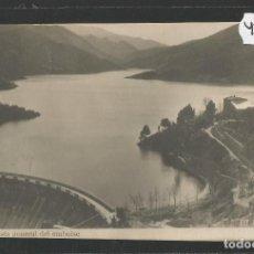 Postales: PANTANO DE BUSEO - FOTOGRAFICA -VER REVERSO -(47.146). Lote 81935016