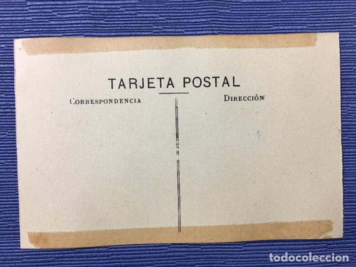 Postales: POSTAL COLOREADA VALENCIA - CALLES DE COLON Y SORNI - Foto 2 - 84913960