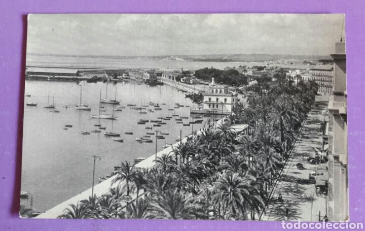 POSTAL ALICANTE (Postales - España - Comunidad Valenciana Moderna (desde 1940))
