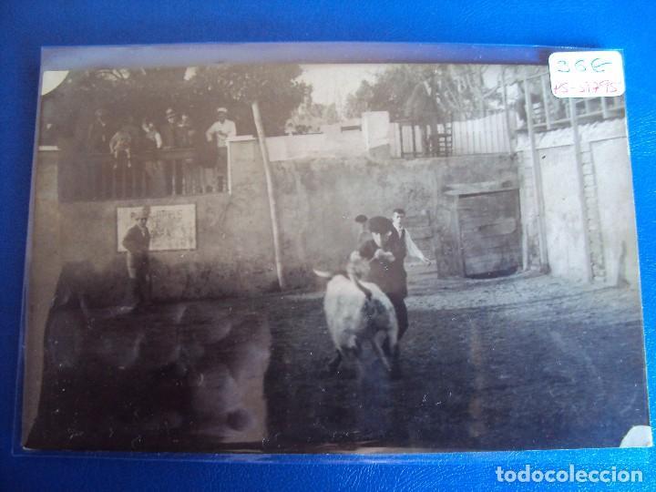 (PS-51795)POSTAL FOTOGRAFICA DE ONDARA-CAPEA (Postales - España - Comunidad Valenciana Antigua (hasta 1939))