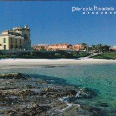 Postais: POSTAL PILAR DE LA HORADADA. ALICANTE - NUEVA. Lote 85564116