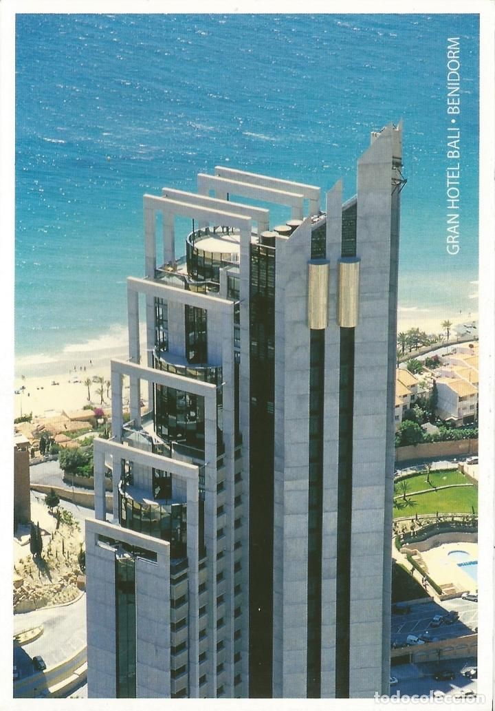 Benidorm Alicante Gran Hotel Bali Ed Grupo Sold Through Direct Sale 86549332