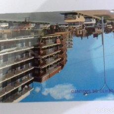 Postales: PUERTO DE SAGUNTO-VALENCIA-TARJETA POSTAL. Lote 86812900