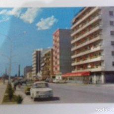 Postales: PUERTO DE SAGUNTO-VALENCIA-TARJETA POSTAL. Lote 86812944