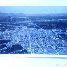 Postales: POSTAL VISTA PANORAMICA VILLAREAL CASTELLON CIRCULADA 1957 PAISAJES ESPAÑOLES. Lote 87658000
