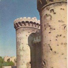 Postales: TORRES DE CUARTE. VALENCIA. (COMUNIDAD VALENCIANA). POSTALES . GRAFICAS MANEN. Nº 18. Lote 87694248