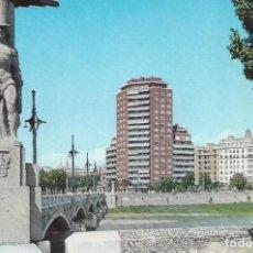 Postales: POSTAL : TORRE DE VALENCIA. VALENCIA.. Lote 87694556