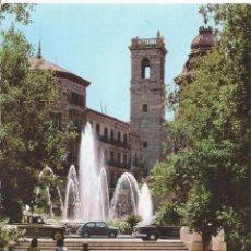 Postales: PLAZA DE LA REINA. VALENCIA. (COMUNIDAD VALENCIANA). POSTALES DURÁ. SERIE 19 Nº 136. Lote 87695028