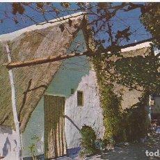 Postales: BARRACA DEL SALER. VALENCIA. (COMUNIDAD VALENCIANA). POSTALES : J D P Nº 11. Lote 87695672