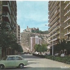Postales: AVENIDA PERIS MENCHETA. CULLERA. VALENCIA.(COMUNIDAD VALENCIANA).POSTALES : SUBITATS CASANOVAS Nº 23. Lote 87711844