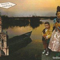 Cartoline: Nº 5386 POSTAL VALENCIA. Lote 87917168