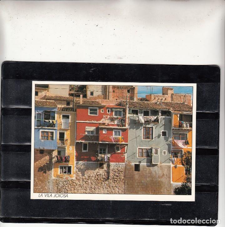 LA VILA JOIOSA. ALACANT (Postales - España - Comunidad Valenciana Moderna (desde 1940))