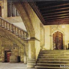 Postales: == A50 - POSTAL - VALENCIA - PALACIO DE LA GENERALIDAD - PATIO - SIN CIRCULAR. Lote 90055328