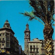 Postales: ** A87 - POSTAL - VALENCIA - TORRE DE SANTA CATALINA . Lote 90574290