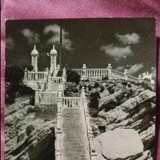 Postales: BENIDORM - ALICANTE -. Lote 91508905