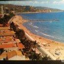 Postales: BENICASIM - PLAYA. Lote 91516325