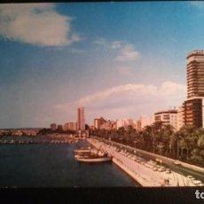 Postales: ALICANTE - ESPLANADA DE ESPAÑA. Lote 91516350