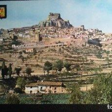 Postales: MORELLA - CASTELLÓN. Lote 91516365