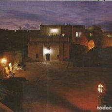 Postales: ALICANTE, CASTILLO DE SANTA BÁRBARA, NOCTURNA - ESCUDO DE ORO Nº 208 - S/C. Lote 91817600