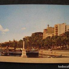 Postales: POSTAL ALICANTE - VISTA PARCIAL EXPLANADA - CIRCULADA.. Lote 92748520