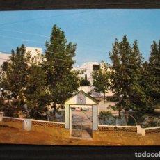 Postales: POSTAL SAN JORGE ( CASTELLON ) - PLAZA DE ESPAÑA.. Lote 93256960