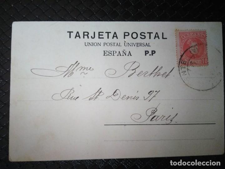 Postales: CLASIFICACIÓN DE NARANJA. CARCAGENTE. ( VALENCIA ). - Foto 2 - 93279995